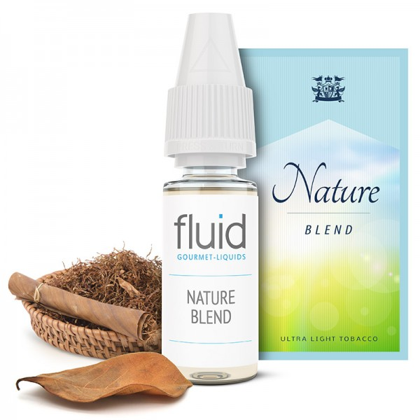 Nature Blend Liquid