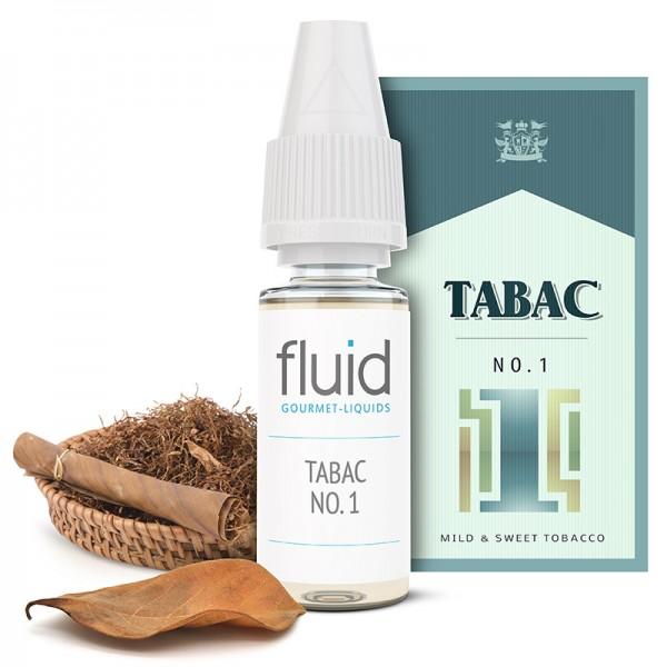 Tabac No.1 Liquid