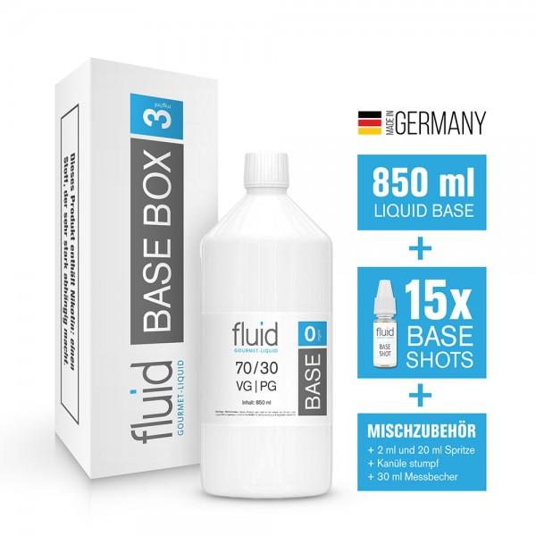 fluid Base Box 1 Liter