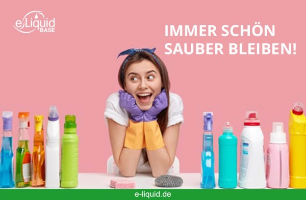 verdampfer-reinigen-e-liquid-base