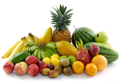 Tutti Frutti Aroma