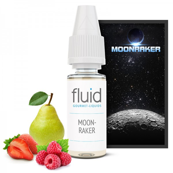 Moonraker e-Liquid